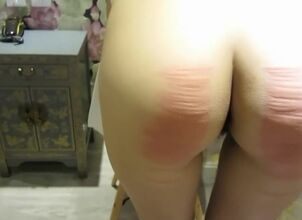 Asian caning