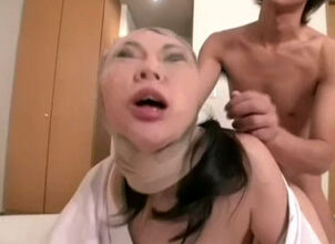 Japanese massage av