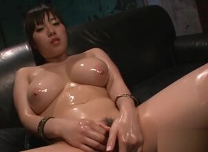 Asian pink pussy